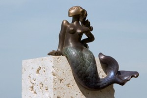 Nina Winters Mermaid