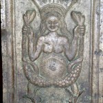 Twin-Tailed Crowned Mermaid