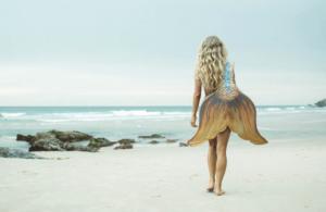 Mermaid Mahina